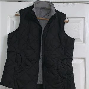 Jane Ashley Jackets & Coats - Puffer vest